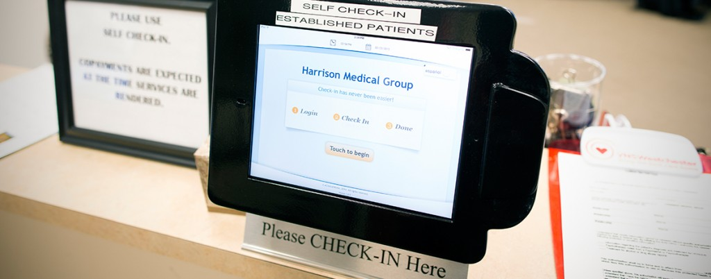 harrison medical group, harrison ny, self check in, health care services, accepted insurances